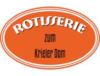 Restaurant Rotisserie zum Krieler Dom Köln, 50935 Köln