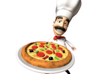 Hopfgartens Pizzeria & Pension & Partyservice, 99628 Buttstädt