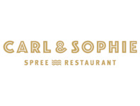 CARL & SOPHIE Spree Restaurant, 10559 Berlin