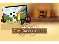 Kneipe Zum Knobelbecher Köln in 50674 Köln:
