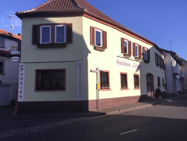 Zum Löwen - Gasthaus & Hotel