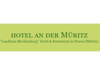 Landhaus Mecklenburg - Hotel & Restaurant in Waren, 17192 Waren