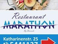 Restaurant Marathon, 17033 Neubrandenburg