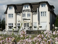Hotel Falkensee in 14612 Falkensee: