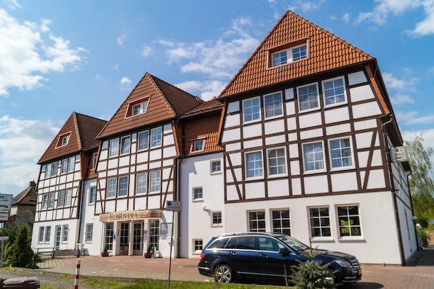 Hotel ElbRivera Alt-Prester