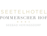 SEETELHOTEL Pommerscher Hof in 17424 Seebad Heringsdorf: