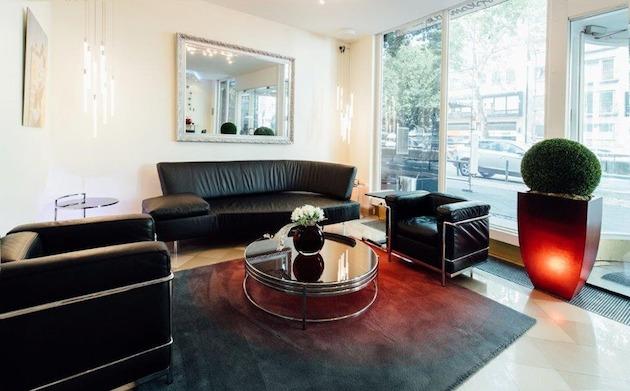 Hotel Esplanade Köln