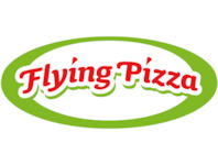 Flying Pizza in 14712 Rathenow: