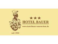 Hotel Bauer in 81371 München: