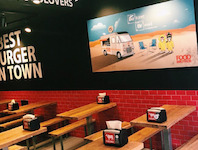 FOOD BROTHER in 52062 Aachen: