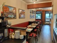 Maria e Giovanni Pizzeria Restaurant in 60313 Frankfurt am Main: