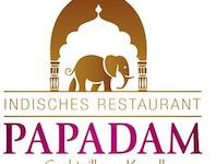 Papadam Indisches Restaurant, 13405 Berlin