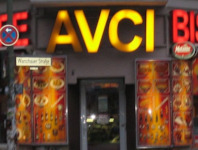 Avci Bistro Cafe, 10243 Berlin