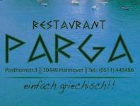 Restaurant Parga, 30449 Hannover