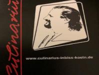 Culinarius In-Biss in 50667 Köln:
