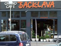 Grand Cafe Back-Lava GmbH, 20099 Hamburg