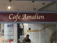 Cafe Amalien in 80799 München: