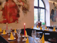 Ola GmbH - Burger House in 80339 München: