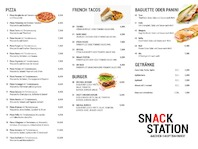 Snack Station in 52064 Aachen: