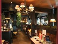 Restaurant Alte Hahnenburg, 30559 Hannover