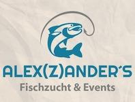 AlexZander' s Fischzucht & Events, 91241 Kirchensittenbach