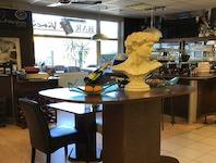 Bar da Vinci, Italienische Kaffeebar, 33689 Bielefeld