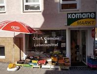 Komane Markt, 65307 Bad Schwalbach