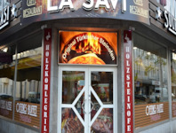 La Savi Sultan Sofrasi I Steakhaus & Restaurant in in 47053 Duisburg: