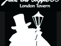 Jack the Ripper's London Tavern, 30159 Hannover