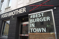 FOOD BROTHER in 44137 Dortmund: