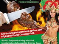 Brasil Live Rodizio Restaurant in 47051 Duisburg: