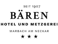 Hotel Bären Metzgerei Ellinger-Kugler in 71672 Marbach: