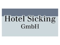 Hotel Sicking GmbH, 44623 Herne