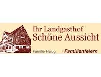 Landgasthof Schöne Aussicht Inh. Hansjörg Haug, 71566 Althütte