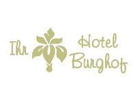 Hotel Burghof, 95028 Hof