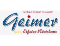Gasthaus Geimer, 54597 Plütscheid