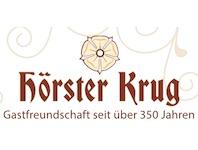 Eleonore Hoffmann Hotel Hörster Krug, 32791 Lage