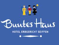 Buntes Haus - Hotel Erbgericht, 09548 Kurort Seiffen