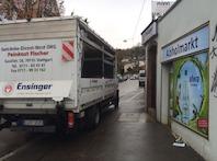 Feinkost Fischer, Getränke- und Lebensmittelservic in 70193 Stuttgart: