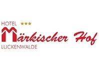 Hotel Märkischer Hof Luckenwalde, 14943 Luckenwalde