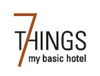 7 Things my basic Hotel, 28359 Bremen