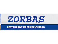 Friedrichsbad Zorbas Griechisches Restaurant, 78054 Villingen-Schwenningen