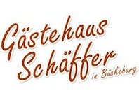 Gästehaus Schäffer, 31675 Bückeburg