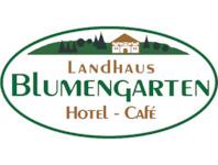 Cafe Landhaus Blumengarten, 32805 Horn-Bad Meinberg