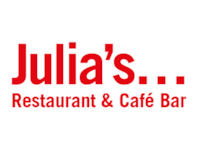 Julia's... Restaurant & Café Bar, 77694 Kehl