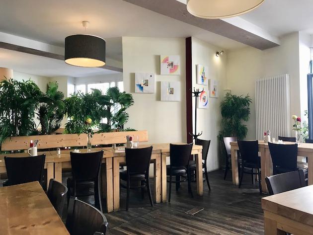 Restaurant Frankenberger Hof   Aachen