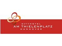 Cityhotel am Thielenplatz - Smartcityhotel in 30159 Hannover: