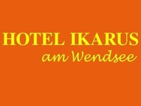 Hotel Ikarus GmbH Angelika Lindemann, 14774 Brandenburg an der Havel