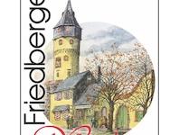 Bier- & Apfelweinlokal Friedberger Warte in 60389 Frankfurt: