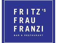 Restaurant FRITZ's FRAU FRANZI in 40215 Düsseldorf: